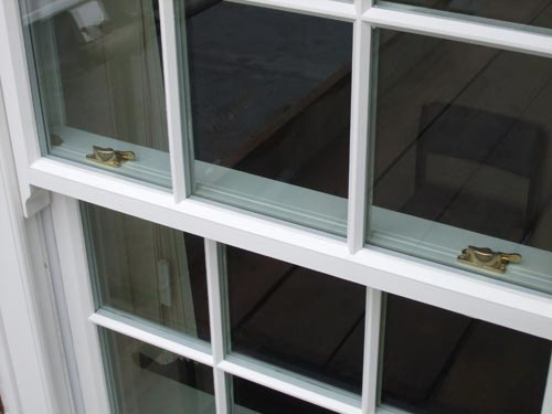 Timber Sliding Sash Windows Double Glazed Sash Windows