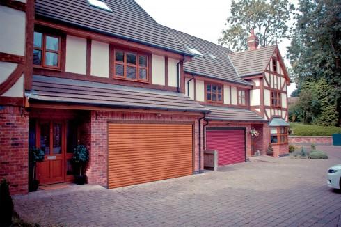 Electric-Garage-Doors