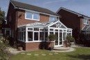 shaped conservatory 1