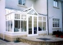 shaped conservatory 4