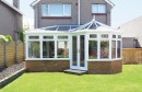 Shaped Conservatories 9