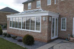 View Conservatory Range